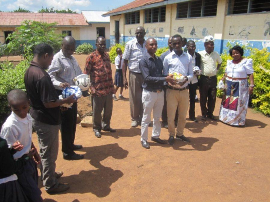 Mwanza Schools HIV & Aids Education Programme