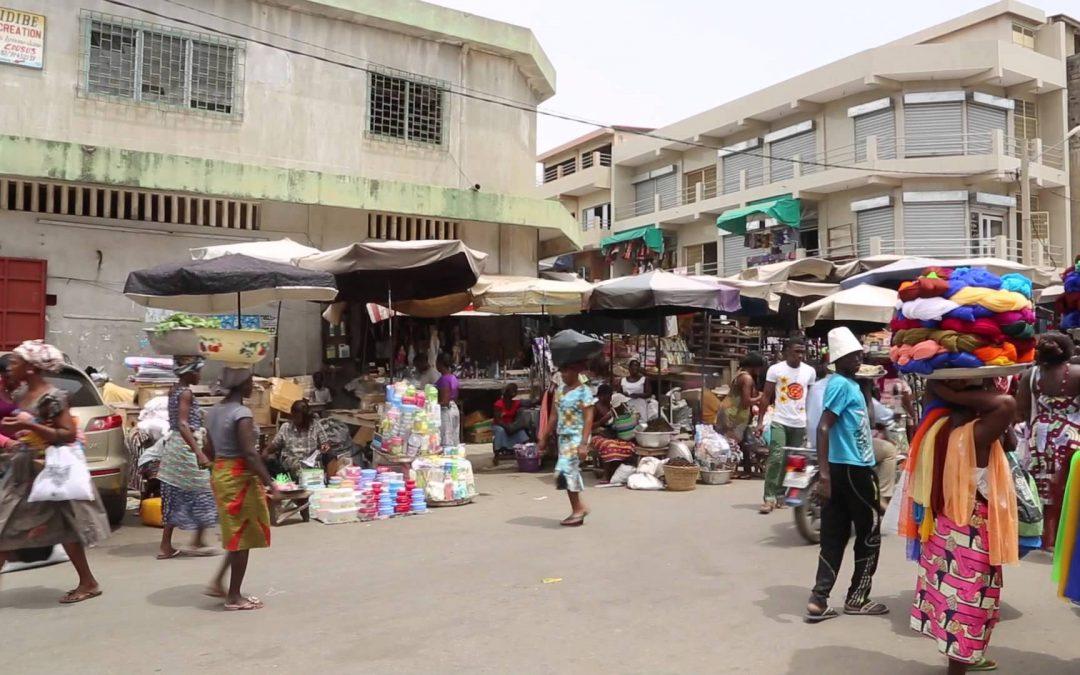 Togo Mission